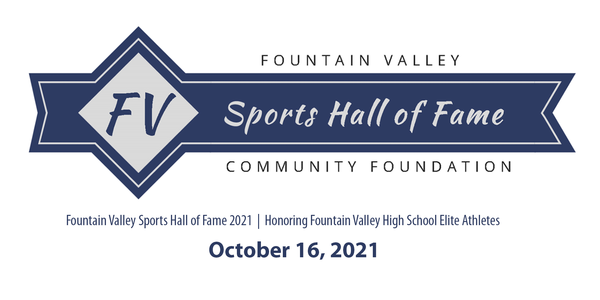 Fountain Valley Sports Hall of Fame