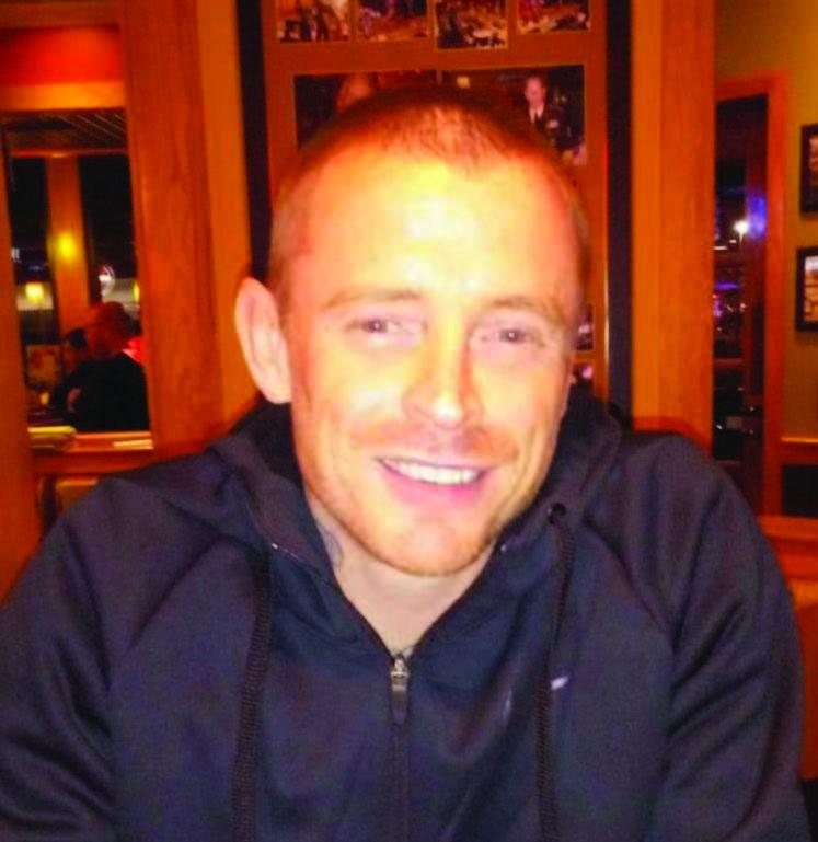 Scott Hampton