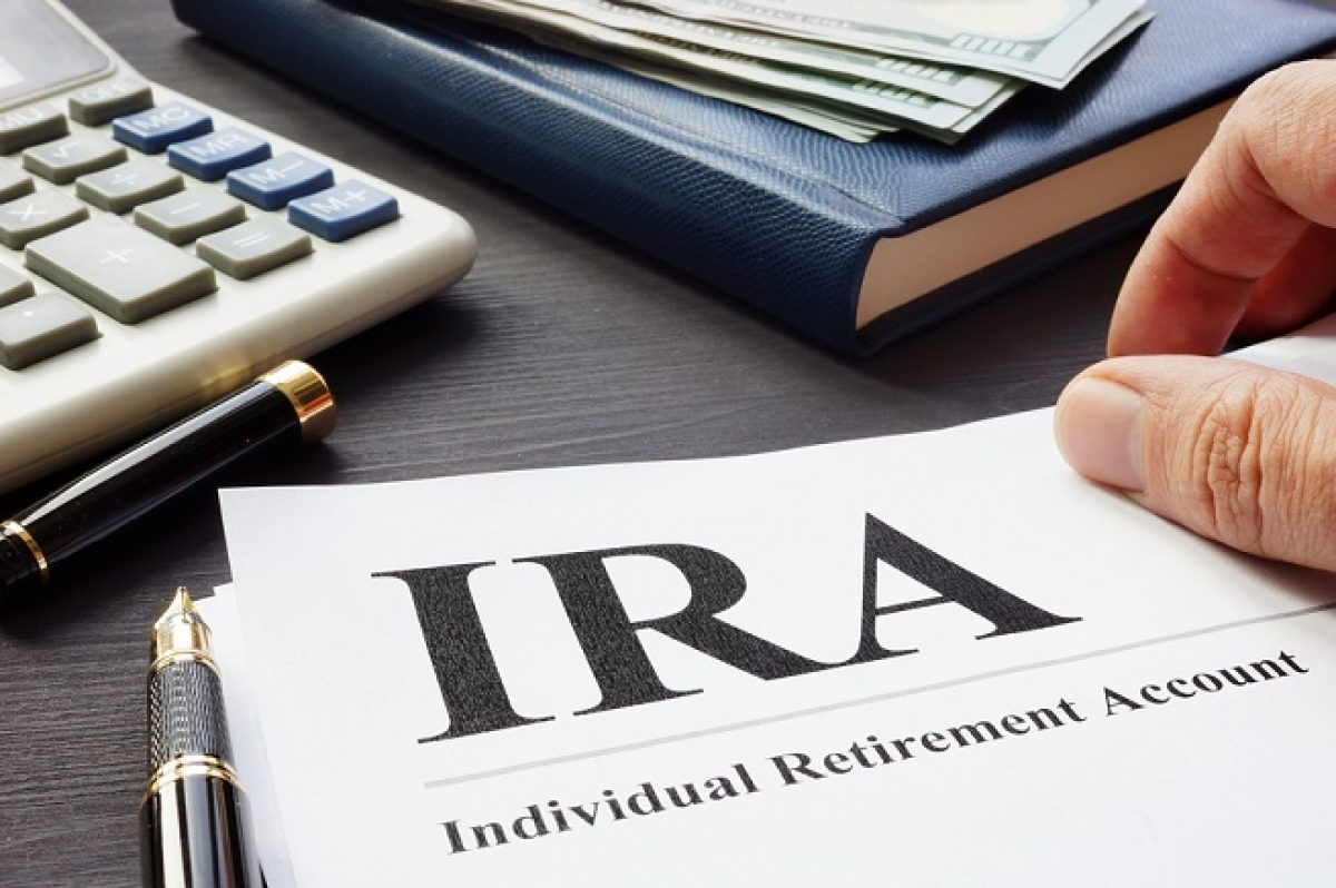 ira services with Downey Insurance group