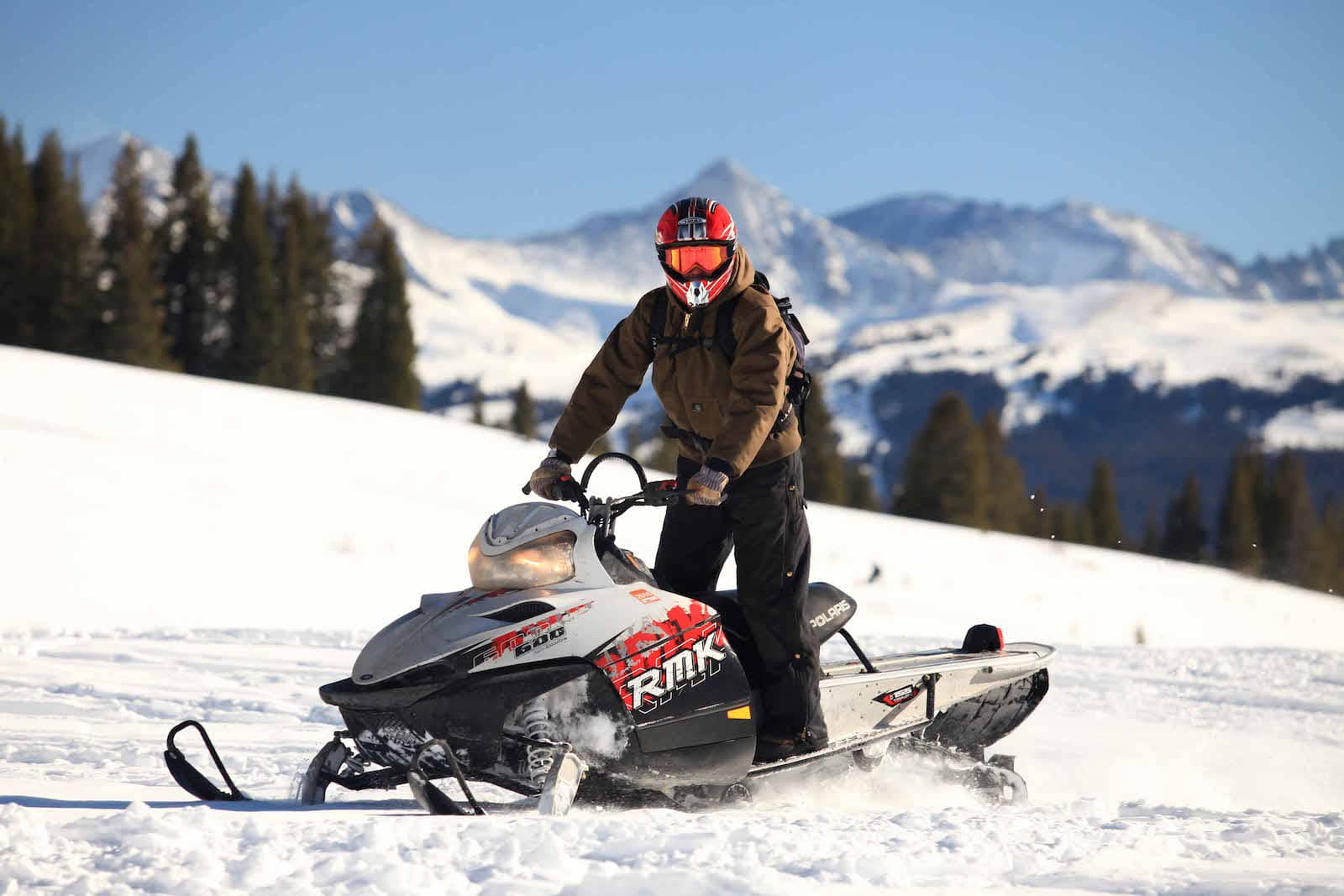 snowmobile coverage with downey insurance group