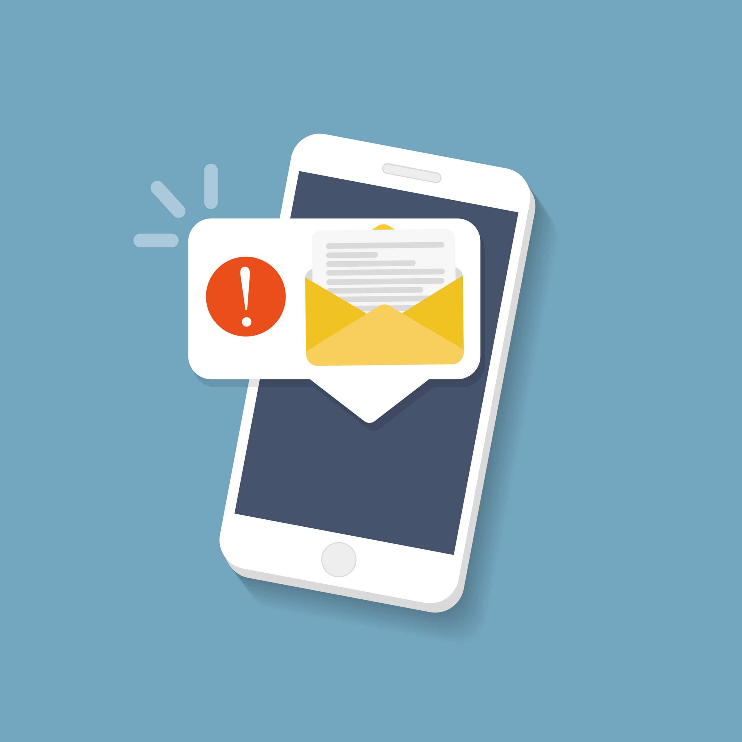 set uproar reminder emails today Downey Insurance group