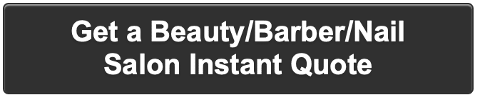 beauty barber and nail salon quotes