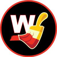 Williams' Painting Logo