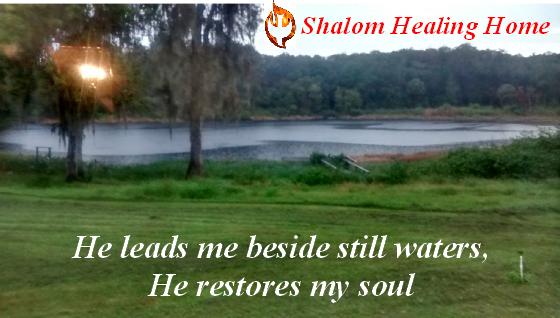 Shalom Healing Home Promo Pic 03