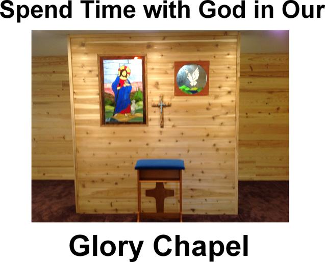 Pastor's Retreat