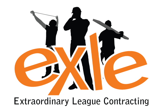 Extrodinary League Contracting