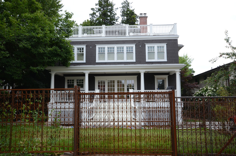 Edwardian Home Restoration