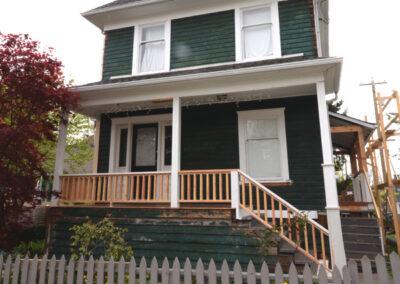 3308 Ash Street Heritage
