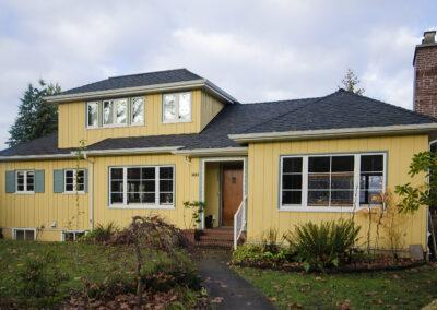 Interwar Cottage Style Renovation