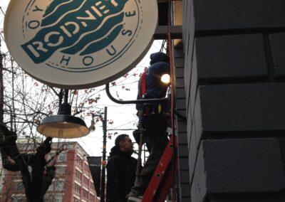 Rodney's Oyster Bar
