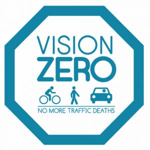 Vision Zero: No More Traffic Deaths