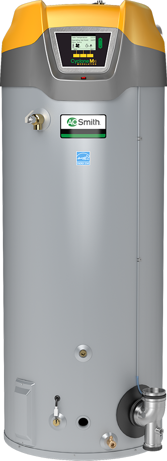 J.J. Commercial Water Heaters