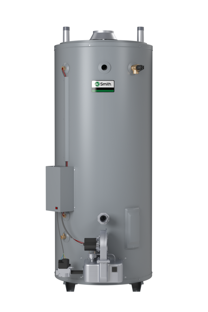 A water heater in need of A.O.Smith commercial water heater repair in Hayward, CA