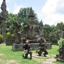 Laos SQ