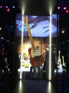 Fender Split Front