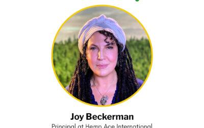 """Joy says """"Blend It"""""""