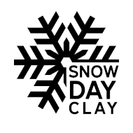 SnowDayClay logo
