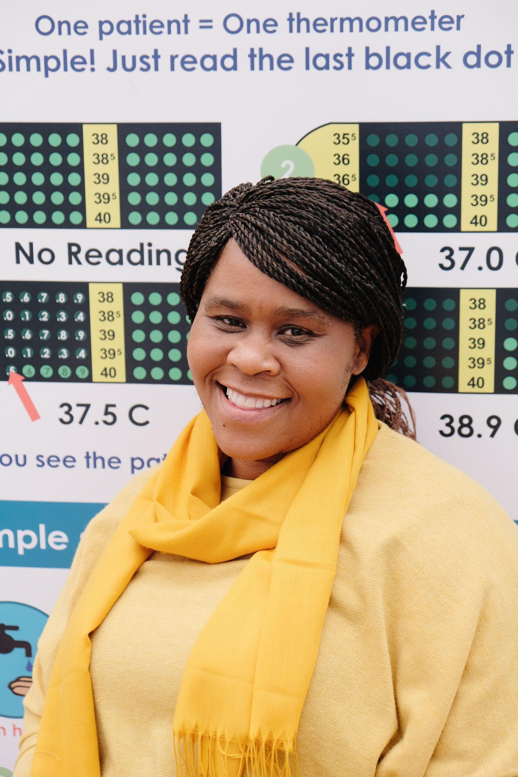 Cynthia Ngogela