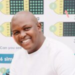 Mike Nkadimeng