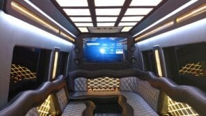 Wedding Limo in Naples and Ft Myers Cape Coral Wedding