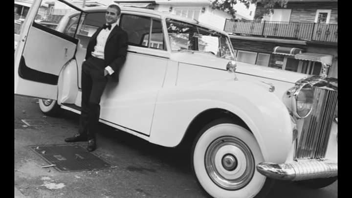 Rolls-Royce-Wedding-Limo-1