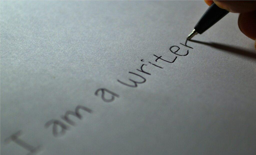 writer, writing, paper