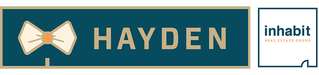 Hayden Riley