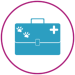 Short-term Internal Medicine Services for Veterinary Practices