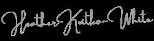 Heather Kvitko-White