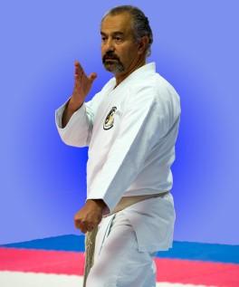 Cyrus Madani