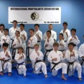 IMA Karate 2011 Competition Team
