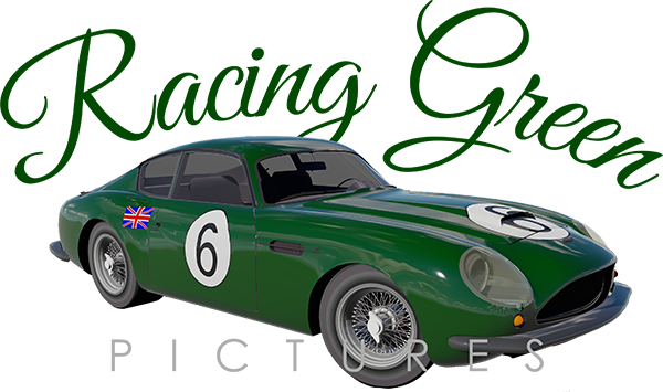 Racing Green Pictures