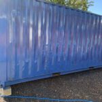 Container Storage Central Coast