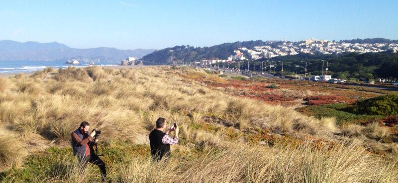 San Francisco video production blog