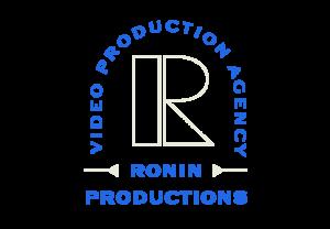 Ronin Productions Logomark