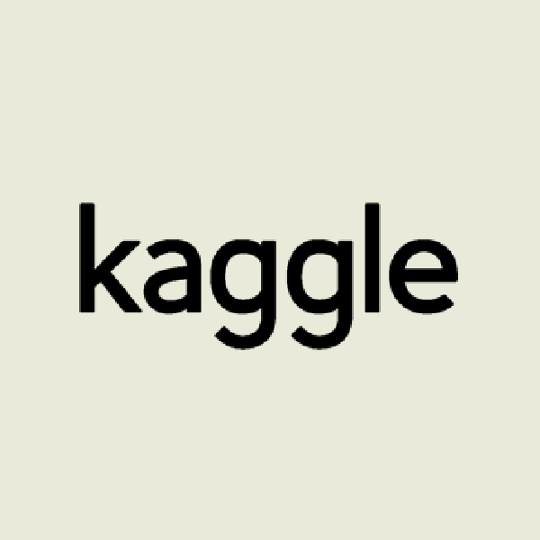 Ronin Productions client kaggle