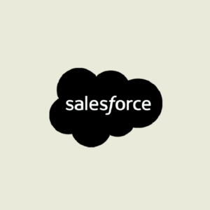 Ronin Productions client salesforce