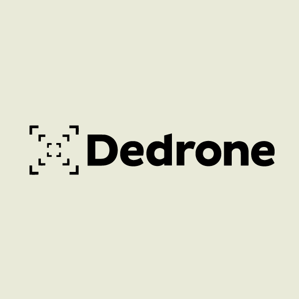 Ronin Productions client dedrone