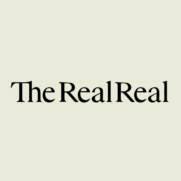 Ronin Productions client the real real