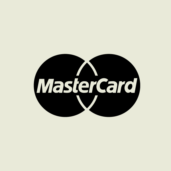 Ronin Productions client mastercard