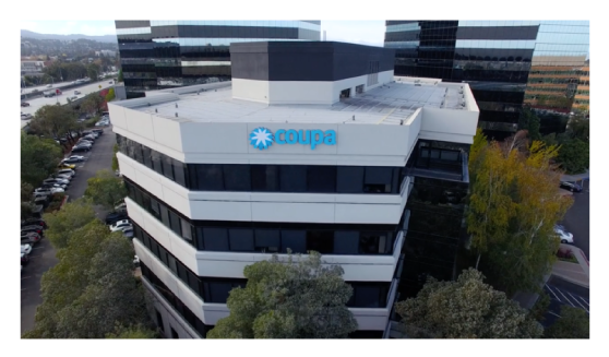 Coupa Video Production