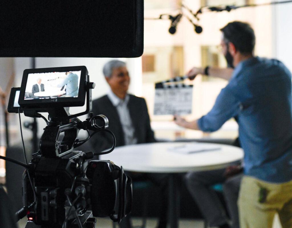Ronin Productions san francisco video agency