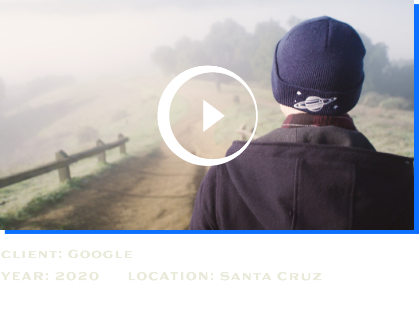 Google Brand video story Silicon Valley
