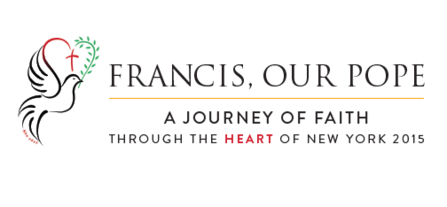 Pope Francis logo