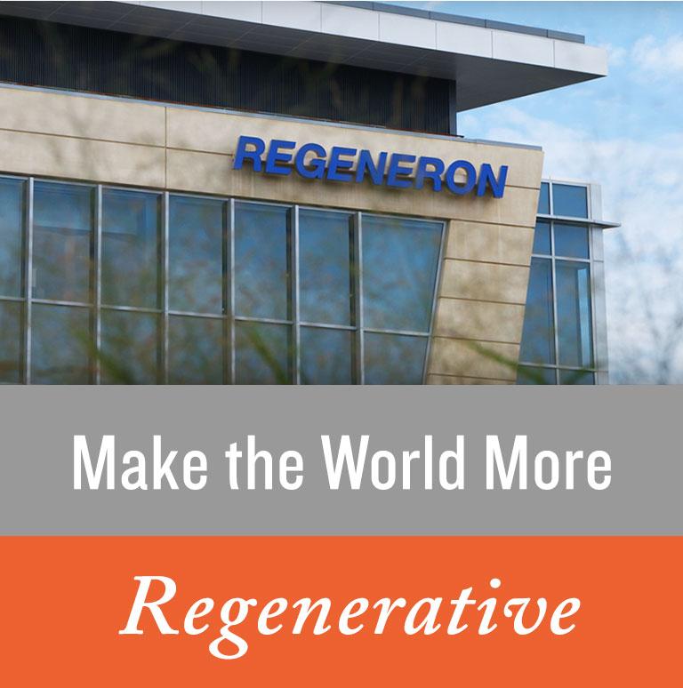 Make the World More Regenerative