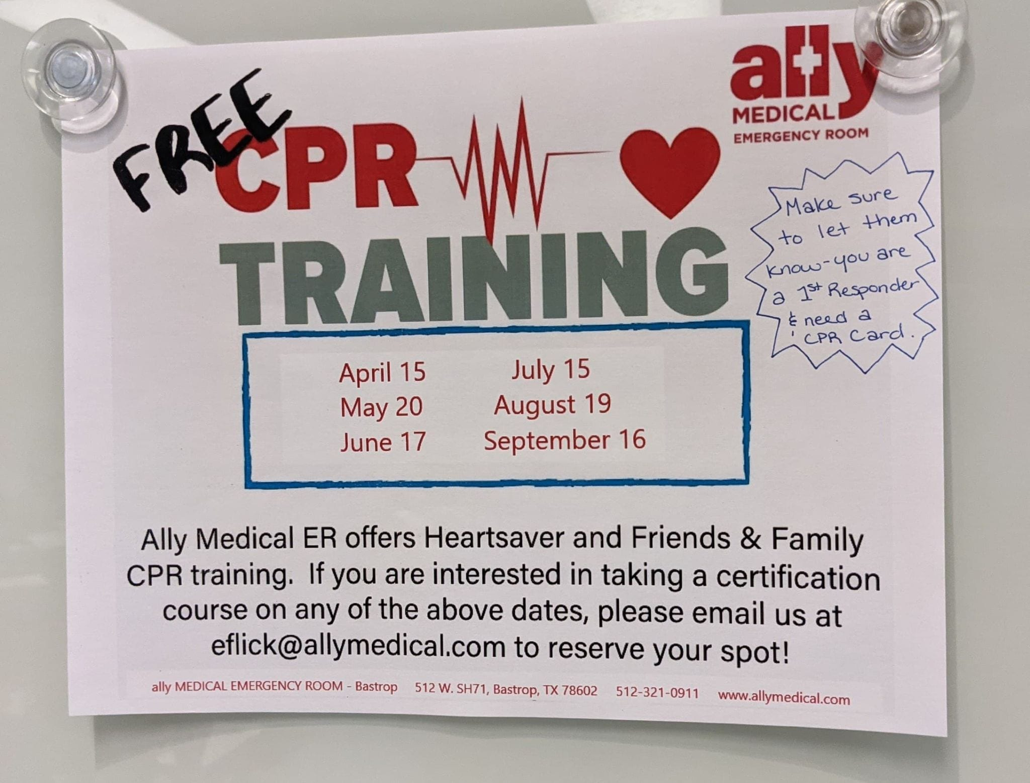 CPR courses (1)