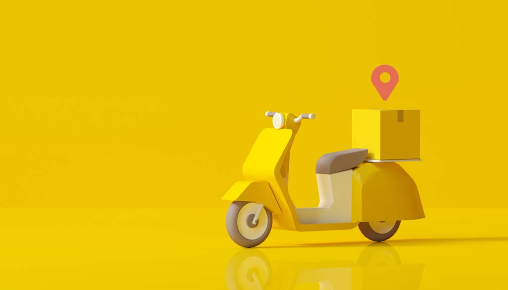 Food delivery solutions
