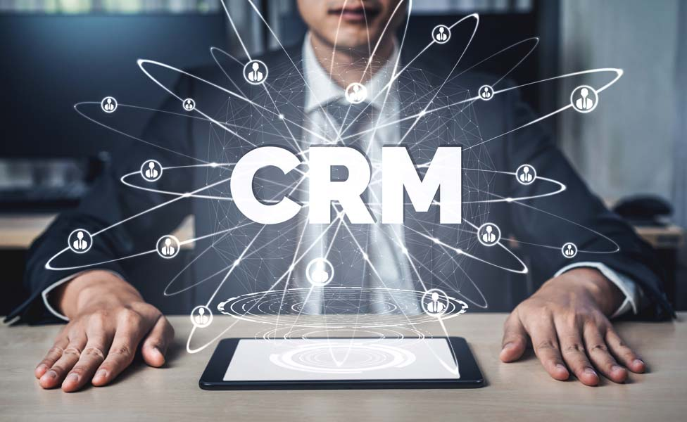 crm software company