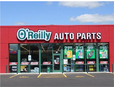 O'Reilly Auto Parts in Florida