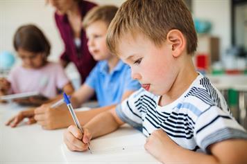 Handwriting In Pediatrics And Activities To Help